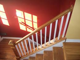 Cheap Banisters Cheap Stair Railing Ideas Stair Railing Ideas Contemporary
