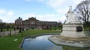 kensington palace british royal residences european trips