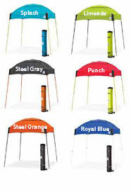 Ez Up Awnings Ez Up Replacement Tops