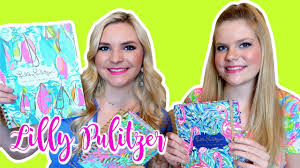 lilly pulitzer for target review new lilly pulitzer 2017 2018 agenda review giveaway size