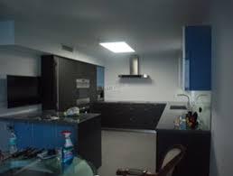 Led For Kitchen Lighting 2x4 Led Panel Light 45w 5200 Lumens Eledlights