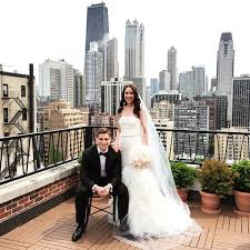 best wedding venues in chicago the best chicago wedding venues with a view brides