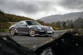 listen to the v8 howl porsche u0027s greatest hits driving a 997 gt3 rs autocar