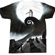 best nightmare before shirt products on wanelo