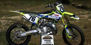 motocross action magazine website this budget friendly husqvarna tc250 by mxa is ready to race