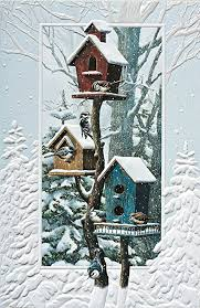 pumpernickel press wildlife cards cheap christmas cards find christmas cards deals on