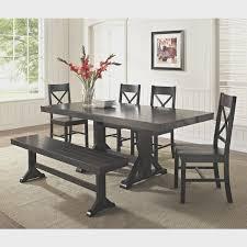 dining room black wood dining room table luxury home design