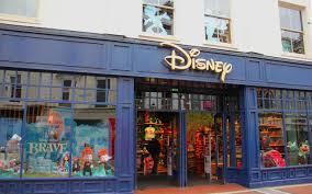 disney store grafton street dublin grafton street dublin