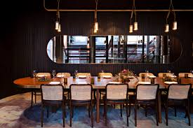private dining room melbourne gallery of garden state hotel techne architecture interior