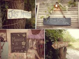 small outdoor weddings rustic garden decor wholesale photograph