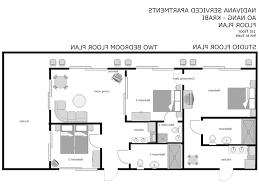 one bedroom floor plans for apartments home design 93 wonderful studio apartment floor planss