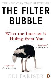 the filter bubble what the internet is hiding from you amazon co