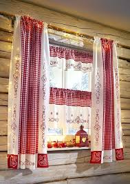 k che gardinen best landhaus gardinen küche images house design ideas