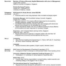 sample resume for stay at home mom returning to work samples