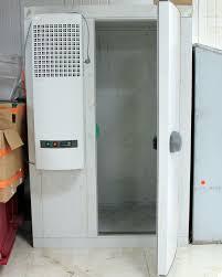 chambre froide professionnel chambre froide négative la température idéale