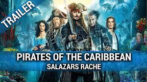 Bad Klosterlausnitz Kino Pirates Of The Caribbean Salazars Rache Film 2017 Trailer