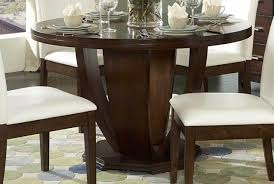 contemporary round dining table for 6 throughout round dining