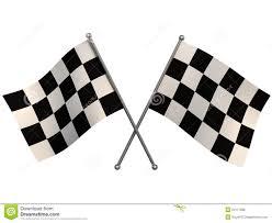 Finish Line Flag Finish Flags Stock Illustration Image Of Pattern Fabric 23117668