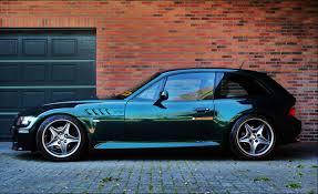bmw z3 wagon bmw z3 coupe oxford green cars bmw z3 coupe and bmw