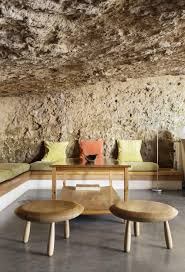 Outdoor Furniture In Spain - house cave the unusual residence in spain