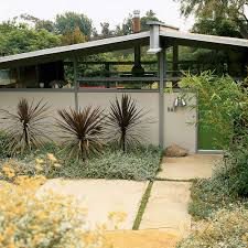 mcm home so cal mcm landscape styles with autumn color better living