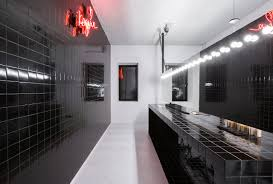 Studio Interior Krygina Make Up Studio In Moscow By Archiproba Studios Yatzer