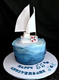 sailboat cake topper sailboat cake cake by tammy cakesdecor cake decorating ideas