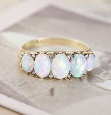 Opal Wedding Ring Sets by Love This Native American Opal Wedding Ring Set By Hollywoodrings