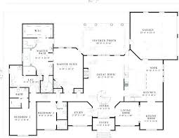 ranch style floor plan brick ranch house plans prediter info