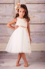 flower girl dresses best 25 flower girl dresses ideas on flower