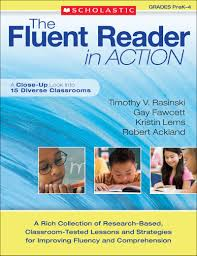 fluency resources scholastic
