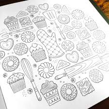 home is where the heart is coloring book on behance