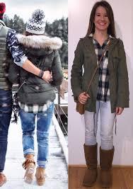 American Eagle Parka Brandi U0027s Fashion Blog American Eagle Outfitters Winter Style