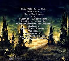 Bands Like Blind Guardian A Twist In The Myth Blind Guardian Songs Reviews Credits
