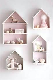 nursery room shelves wall shelves design white wall shelves for