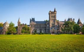 best universities in canada the rankings