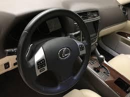 lexus sedan 2012 2012 used lexus is 250 4dr sport sedan automatic rwd at bmw of