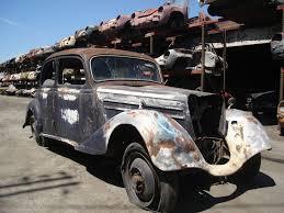 for restoration for sale 1953 mercedes 170 da project car for restoration