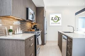 Modern Kitchen Design Vancouver And Calgary Cabinet Manufacturing