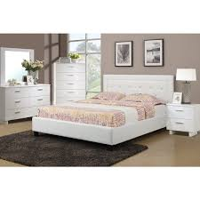 Bedroom Dresser With Mirror by Podolinec 4 Piece Bedroom Set With Matching Nightstand Mirror And