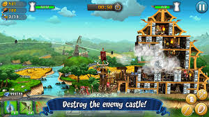 siege on castle steve castlestorm free to siege review at will gamazoid