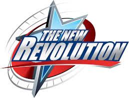 six flags magic mountain six flags magic mountain announces the new revolution for 2016