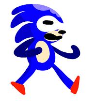 Sonic Gotta Go Fast Meme - gottagofast tumblr