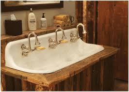 retro style bathroom ideas shower cartridge dryer clamps plaid