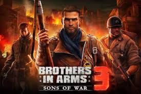 brothers in arms apk data brothers in arms 3 v1 0 3 mod apk data arie s ymbian android 3
