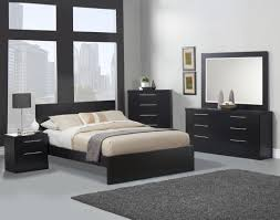 Black Furniture Bedroom Bedroom Wall Designs Idolza