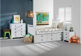Barn  Piece Single Bedroom Suite Super Amart Home Of Kids - Kids bedroom packages