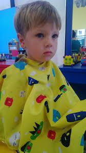 nully baby blog haircuts