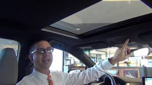 lexus of knoxville service feature friday 11 20 15 panoramic moonroof youtube