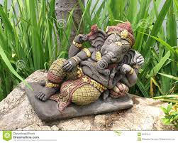 ganesha hindu god stock photo image 55767312